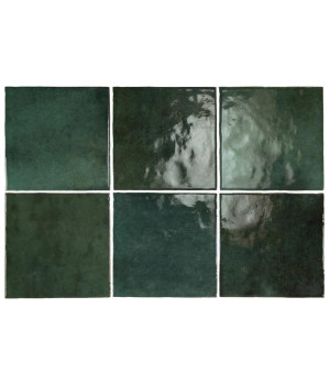 Artisan Moss Green - плитка