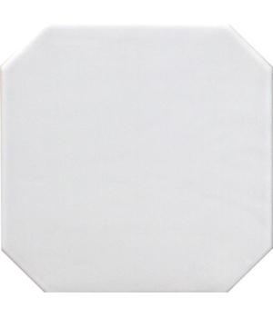 Octagon Blanco Mate