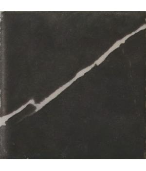 Octagon Taco Marmol Negro