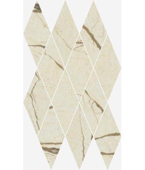 Charme Deluxe Cream River Mosaico Diamond Lux