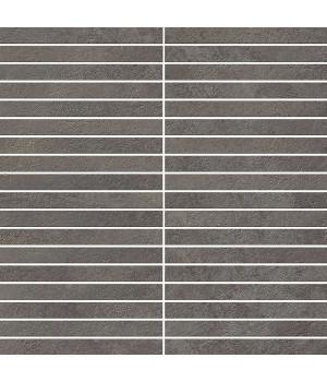 Millennium Black Mosaico Strip