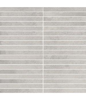 Millennium Silver Mosaico Strip