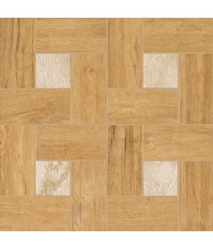 NL Wood Vanilla Inserto Glamour