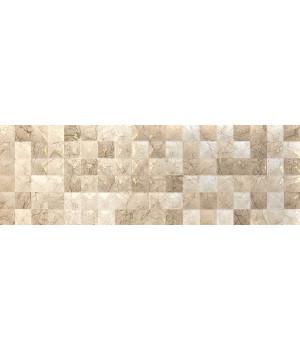 Palmira Mosaico Sand Rect