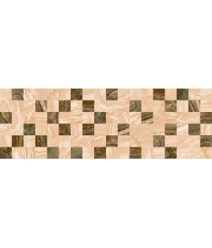 Persia Mosaico Oro Rect