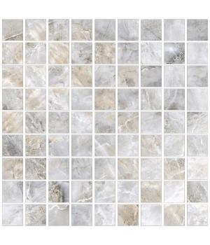 Canyon Grey Mosaic