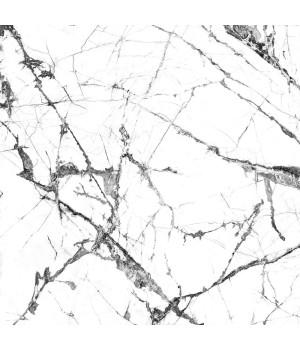 Cromat Lux Iceberg White - Керамогранит